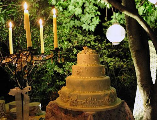 Matrimoni – Buffet dei dolci