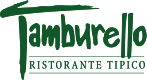 Il Tamburello – Ristorante tipico – Matrimoni Logo