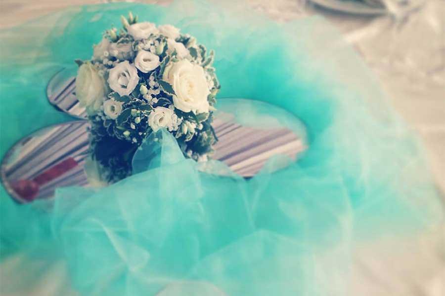 Matrimonio di Laura