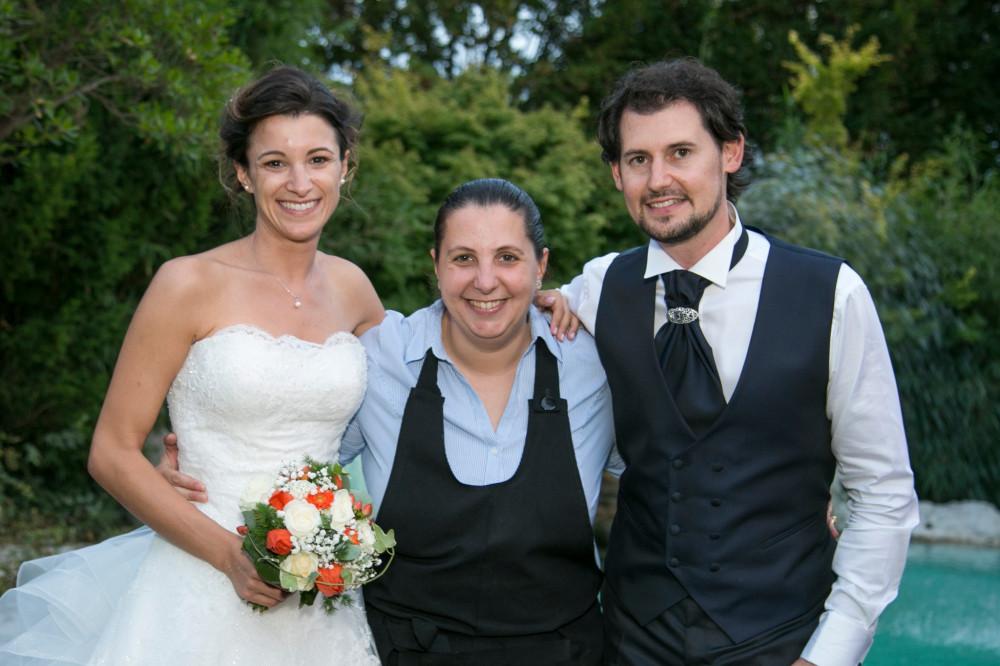 Matrimonio di Ilaria & Federico