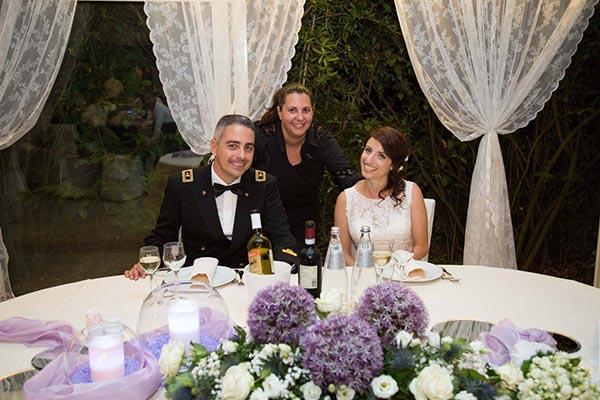Matrimonio di Giorgia & Giulio