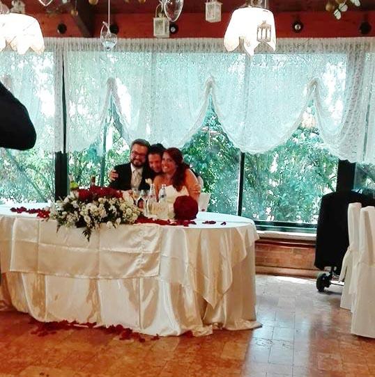 Matrimonio di Michela & Gaetano