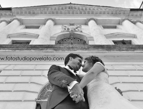 Matrimonio di Chiara e Matteo