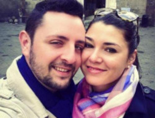 Matrimonio di Giulia