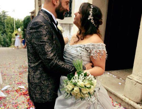 Matrimonio di Katia & Paolo