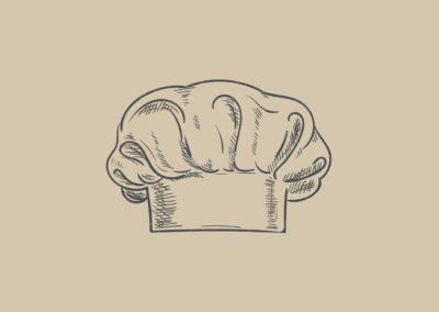 Lavora con lo Chef Mirco Parin... e realizza il tuo menù di Natale